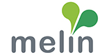 We Are Voice: Melin Homes Logo