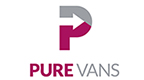 We Are Voice: Pure Vans Logo
