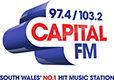 We Are Voice: Capital FM logo