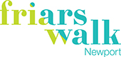 We Are Voice: Friars Walk logo