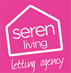 We Are Voice: Seren Living Letting Agency logo