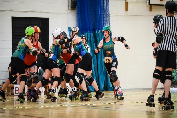 Riot City Ravens awarded National Lottery funding to host a two-day tournament