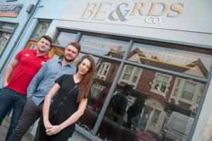 Voice's Barber of the month is Beards & Co