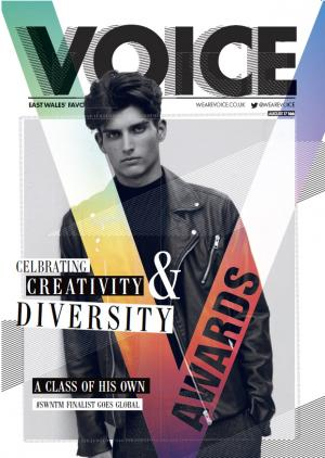 We Are Voice: Read the latest August 2017 edition of Voice here.