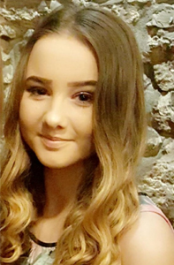 We Are Voice: 8. Sophie Pugh, 14, Newport