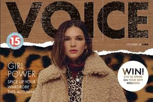 Read October's edition of Voice now!