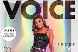 Read December's edition of Voice now!